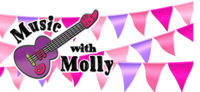WCGR Music with Molly