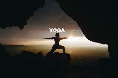 Yoga at WCGR