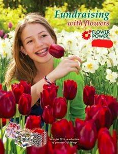 Flower Fundraiser for Women's Club of Glen Ridge