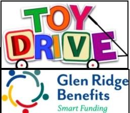Community Service, toy drive, coat drive