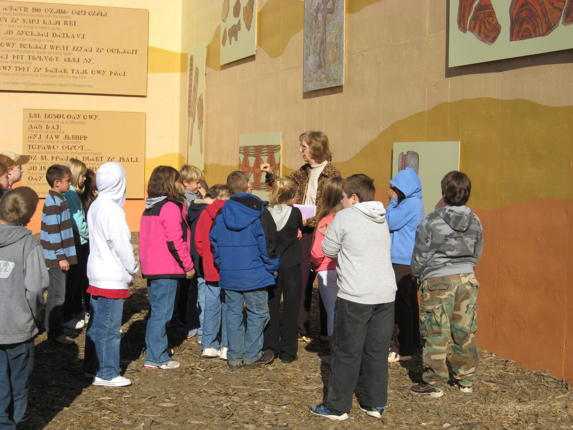 Educational Programs Available