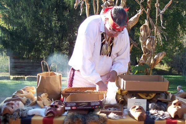 Cherokee Arts
