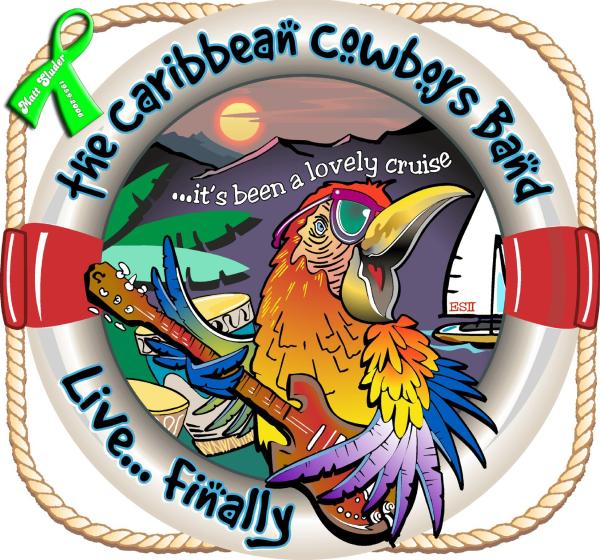 THE CARIBBEAN COWBOYS