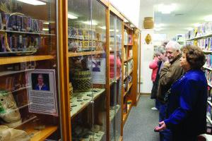 Cherokee Cultural Center