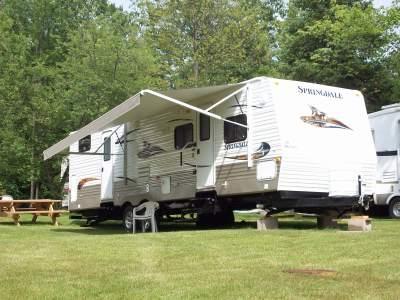 RV Park & Campground