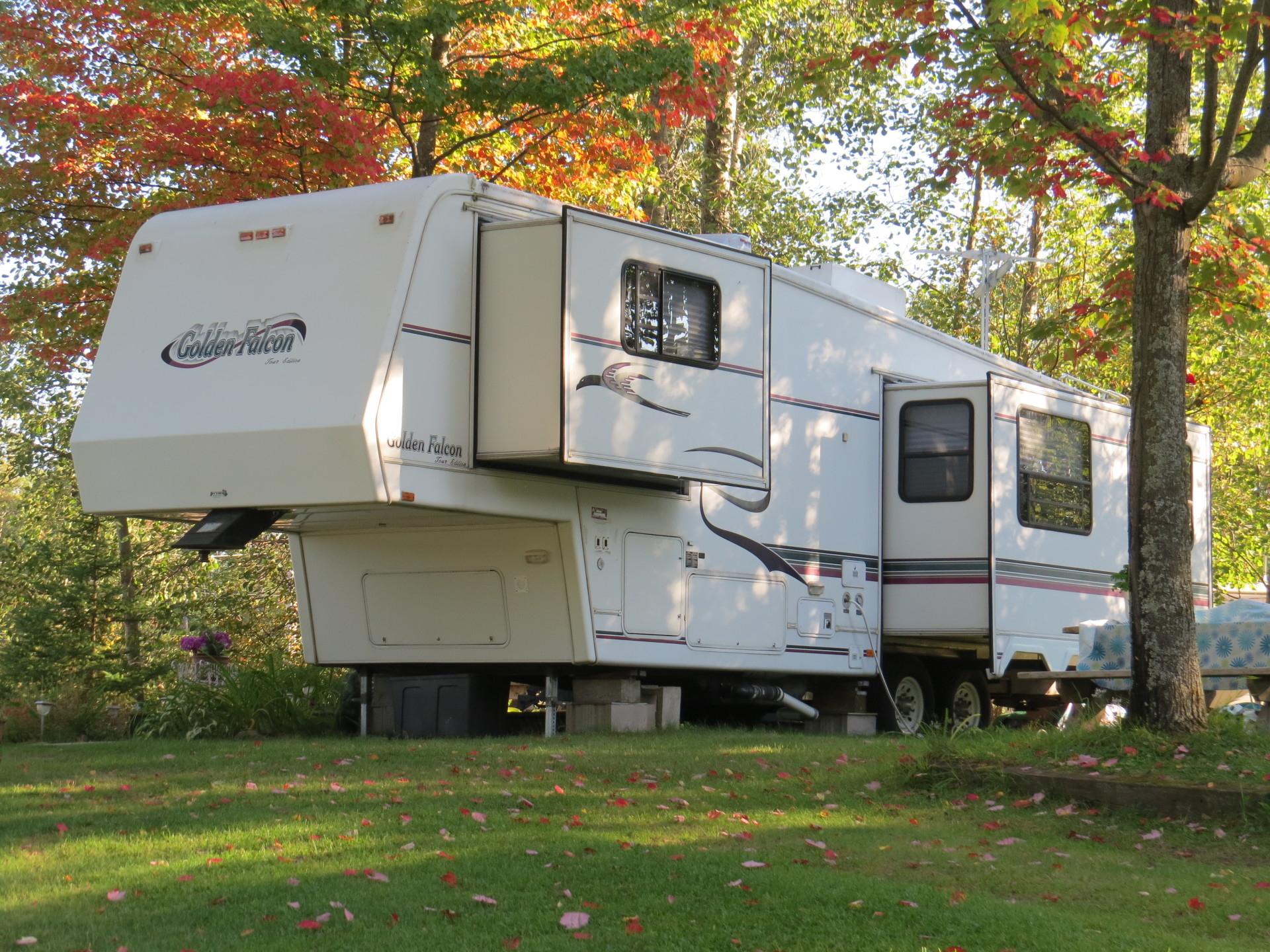 RV Park & Campground