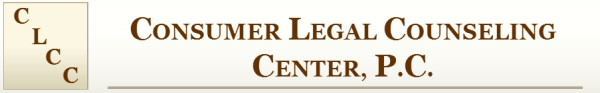 Consumer Legal Counseling Center Logo