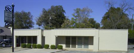 Consumer Legal Counseling Center Office Building