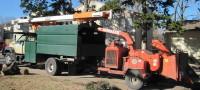Cross Timbers Truck & Chipper