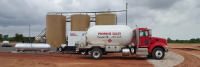 Propane Sales Delivery