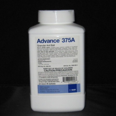 ADVANCE 375 A GRANULAR BAIT