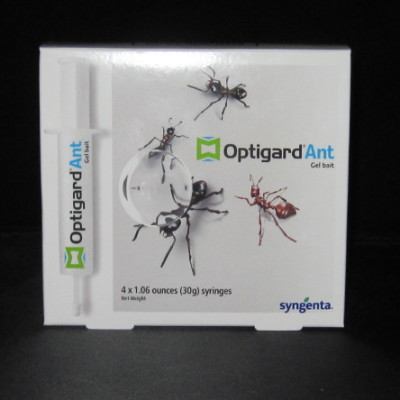 OPTIGARD GEL BAIT