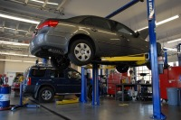 Complete Exhaust & Suspension Services