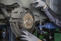 Complete Brakes Service