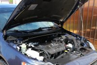 Engine Diagnostics & Repair