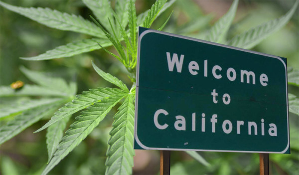 California Marijuana Market Exceeds $23 Billion