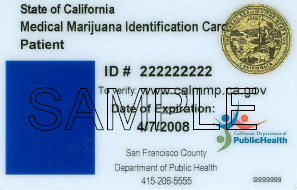 How Do I Get A California Medical Marijuana Recommendation?