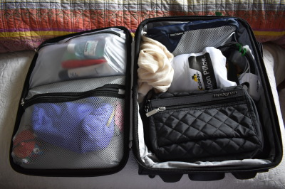 What to pack in your hand luggage?