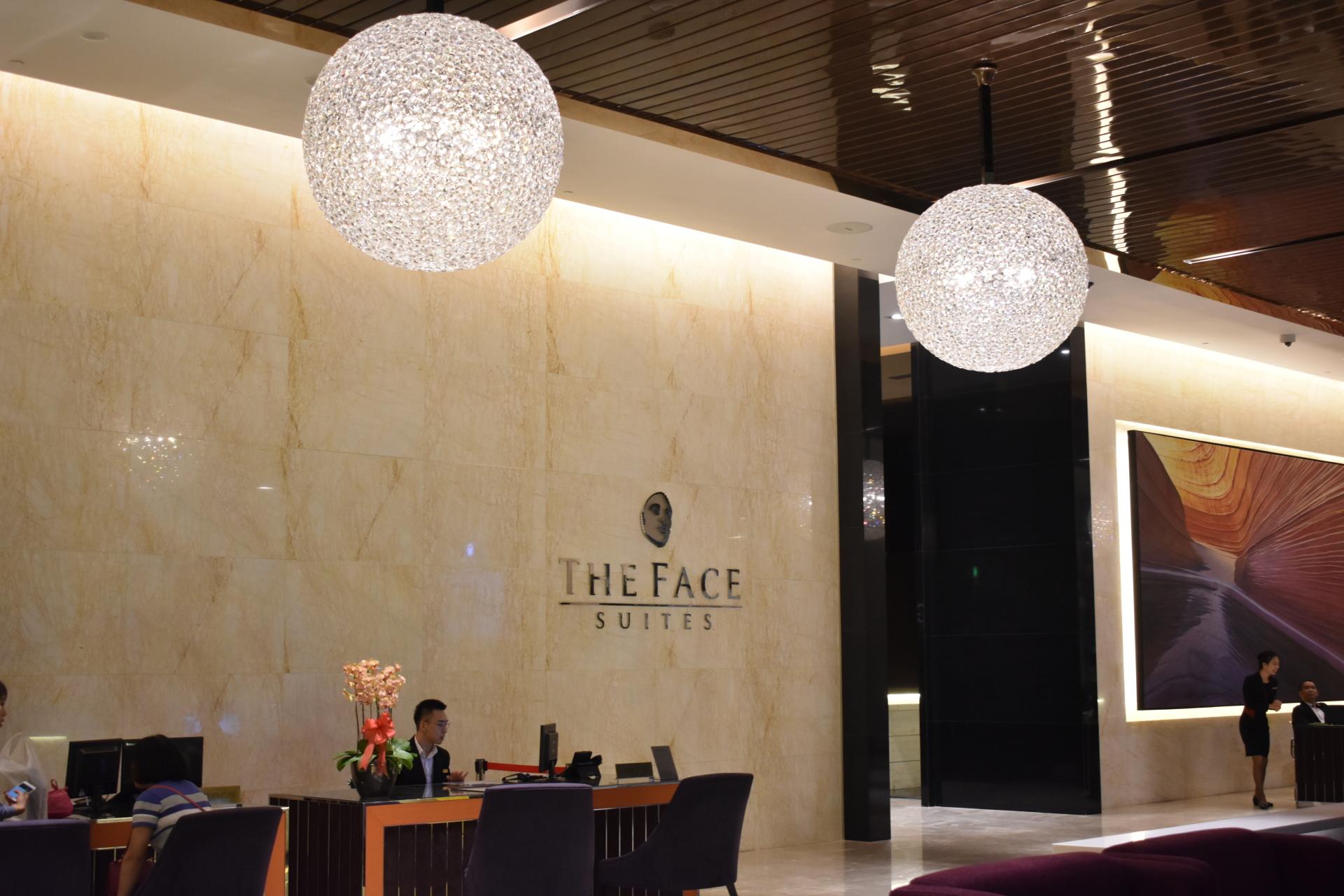 The Face Suites|Kuala Lumpur|Malaysia