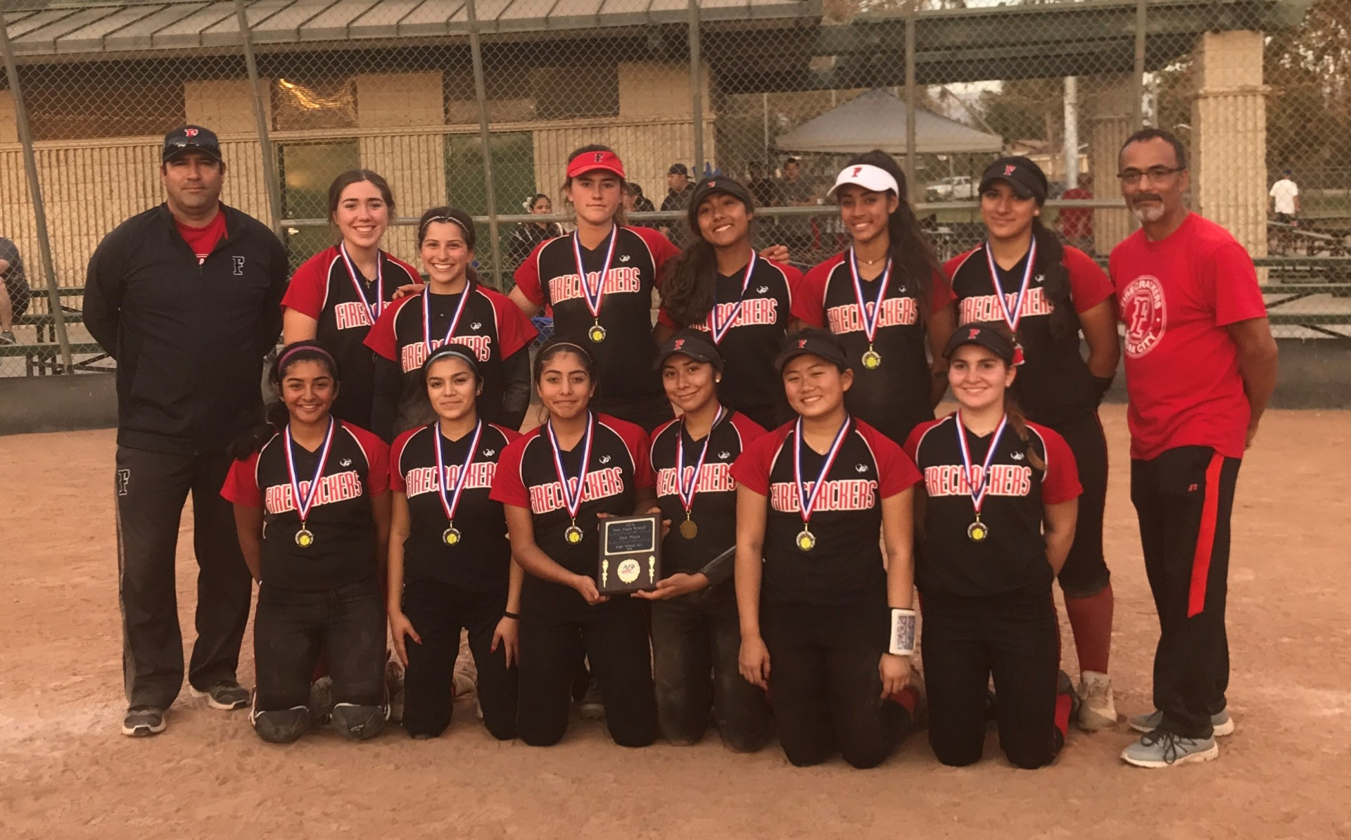 HS Runner Up - Firecrackers Media City