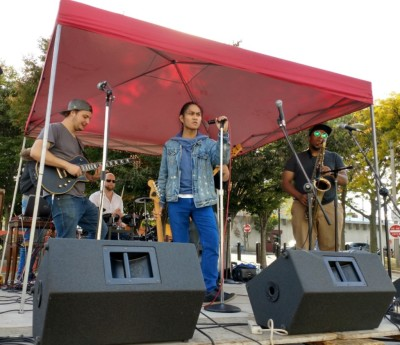 SomerStreets Fest (10/22/17)