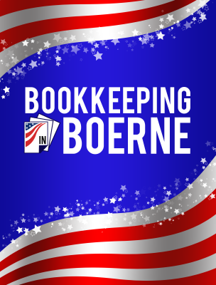 Bookkeeping in Boerne