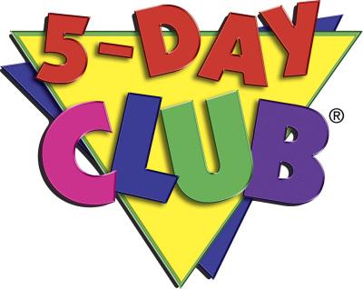 5-DAY CLUB