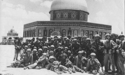 Israel's ongoing fight for independence