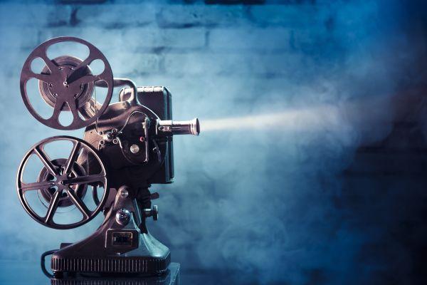 Men's Movie & Brunch