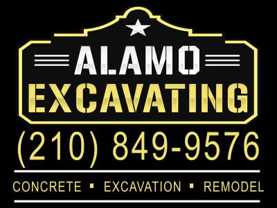 Alamo Excavating