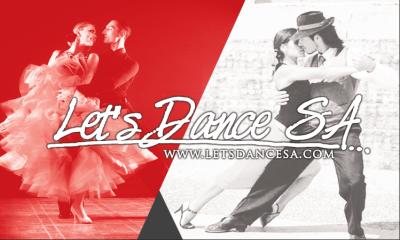 Lets Dance SA