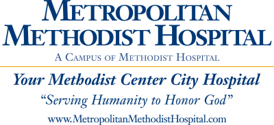 Metropolitan Methodist Hospital
