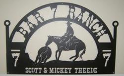 Bar 7 Ranch