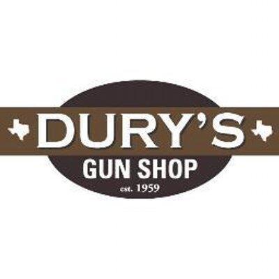 Dury's Gun Shop