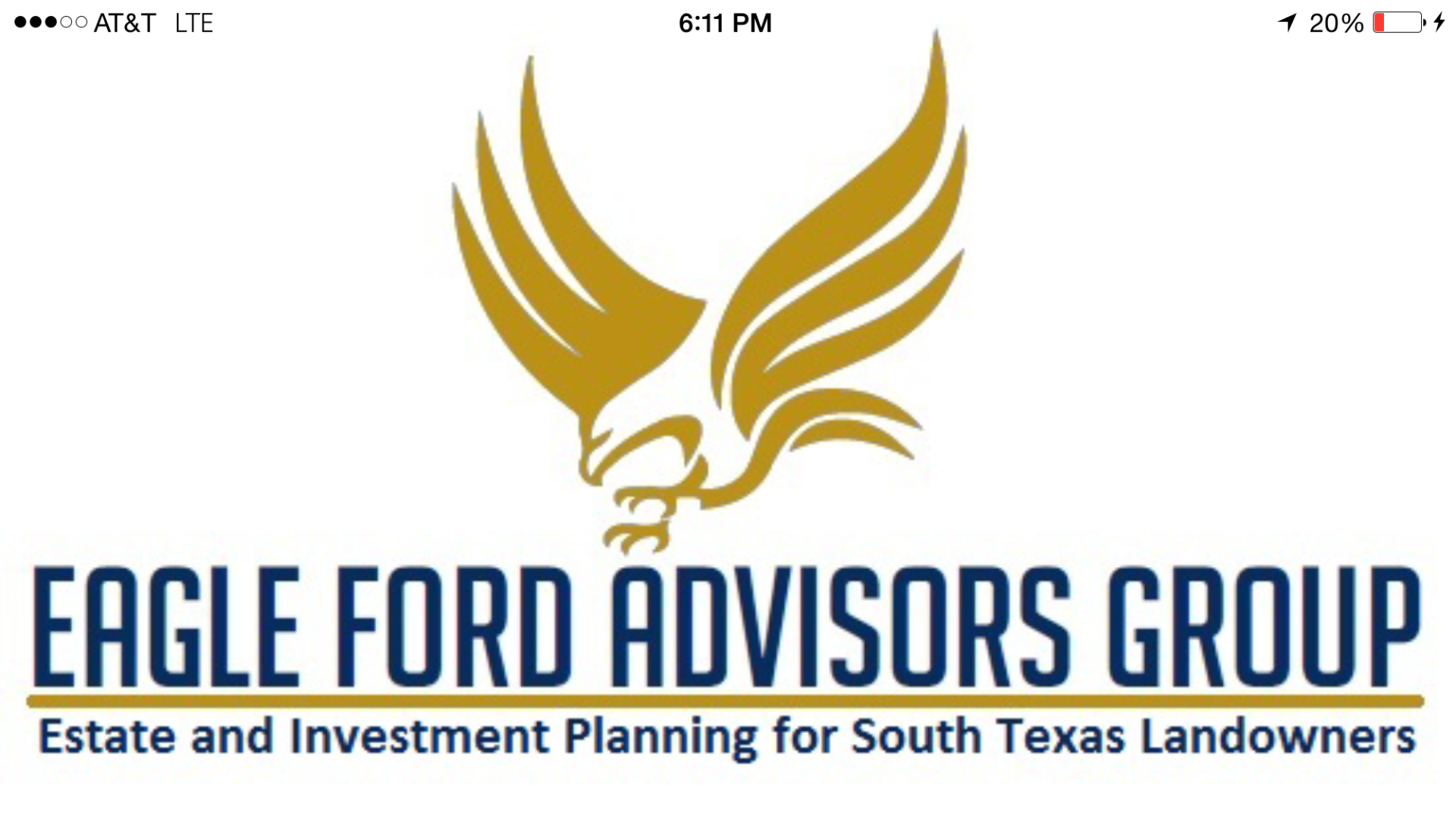 Eagle Ford Advisors Group