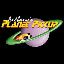 Planet Pickup