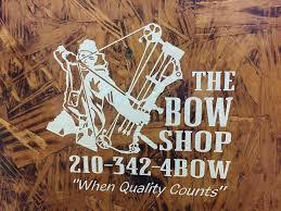 The Bow Shop