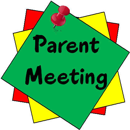 Parent Meeting