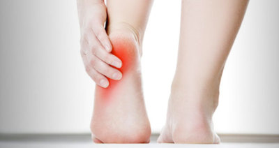 Plantar Fasciitis & Foot Pain