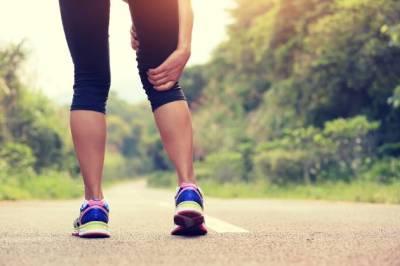 Running From Injury