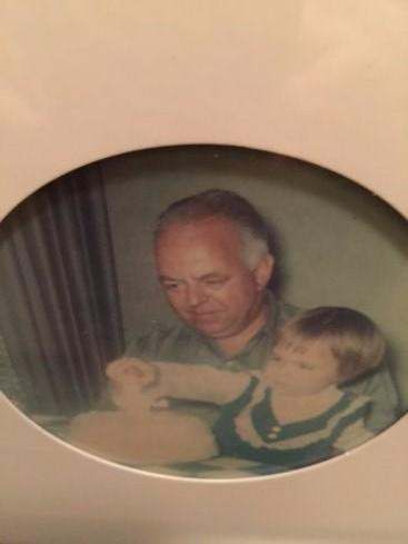 Grandpa Chet