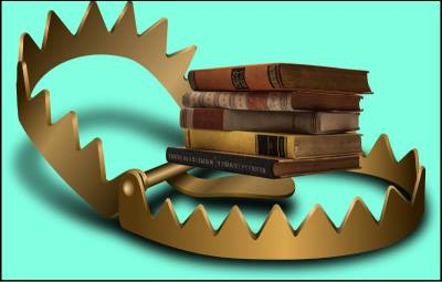 The Literary Trap