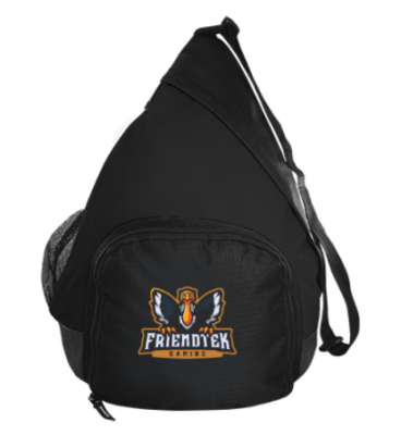Custom eSports/Team/Company Bags