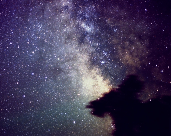 Blog 6: Stars
