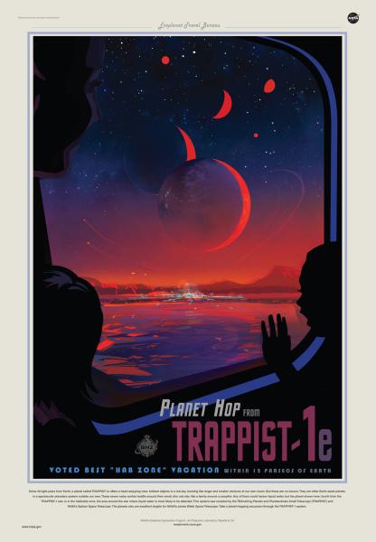 Blog 8: Exoplanet Fever