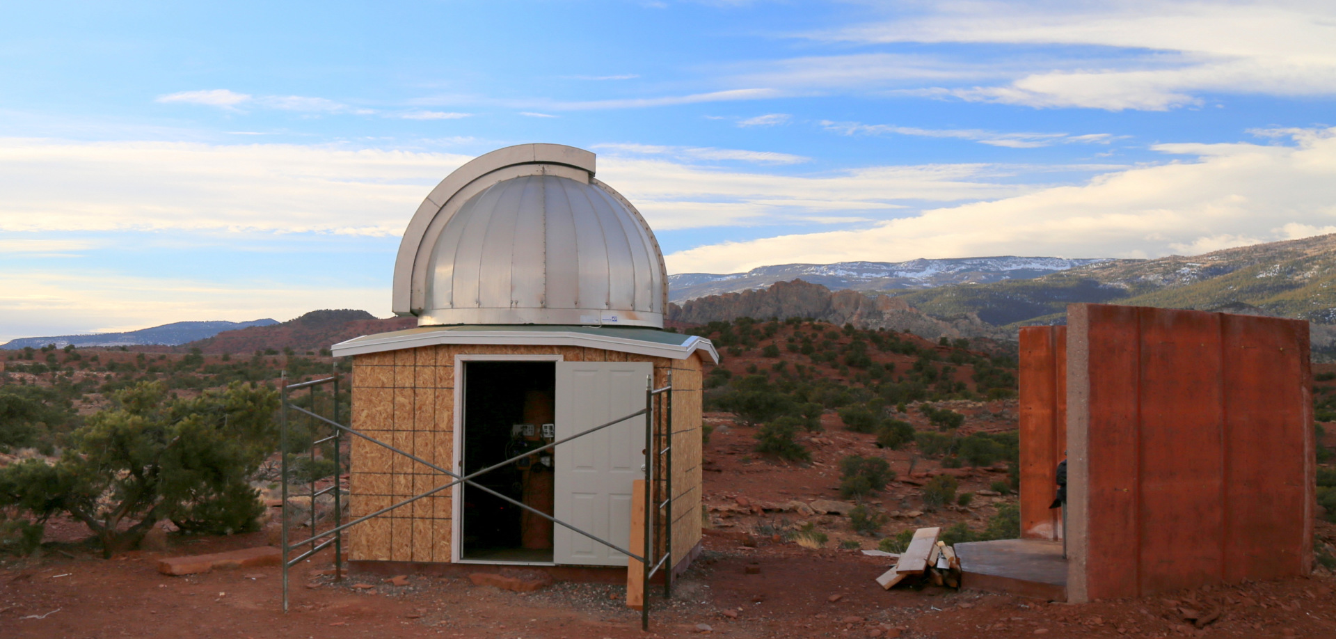 Blog 11: The Home observatory-plus