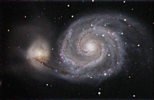 Blog 12: Galaxies