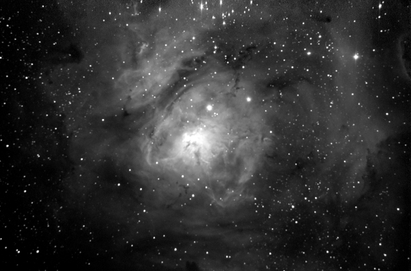 Blog 20: The Magnificent Lagoon Nebula