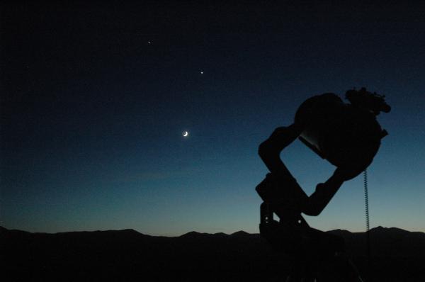 Blog 40: Astronomy