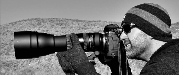 Blog 42: Tyson Chappell, dark-sky poet with a camera